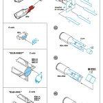 Eduard-48905-MiG-27-Armament-2-150x150 Eduard Zubehör für die MiG-27 von Trumpeter