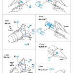 Eduard-48905-MiG-27-Armament-3-150x150 Eduard Zubehör für die MiG-27 von Trumpeter