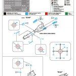 Eduard-48905-MiG-27-Armament-4-150x150 Eduard Zubehör für die MiG-27 von Trumpeter