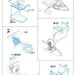Eduard-48908-Bell-X-1-Upgrade-Set-1-150x150 Eduard X-1 Mach Buster 8079