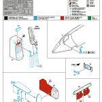 Eduard-48908-Bell-X-1-Upgrade-Set-2-150x150 Eduard X-1 Mach Buster 8079