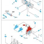 Eduard-49786-P-40B-interior-exterior-4-150x150 Eduard Zurüstsets für die neue P-40B von Airfix im Quarterscale