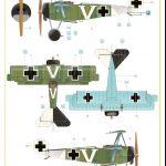 Eduard-7438-Fokker-Dr.-I-WEEKEND-7-150x150 Fokker Dr. I WEEKEND 1:72 (Eduard # 7438)