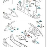 Eduard-8079-Bell-X-1-Machbuster-3-150x150 Eduard X-1 Mach Buster 8079