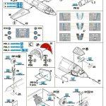 Eduard-8079-Bell-X-1-Machbuster-4-150x150 Eduard X-1 Mach Buster 8079