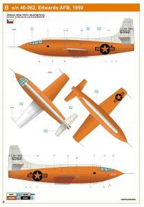 Eduard-8079-Bell-X-1-Machbuster-Markierungsanleitung-2-209x300 Eduard 8079 Bell X-1 Machbuster Markierungsanleitung (2)