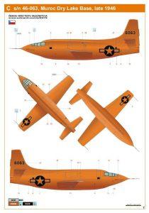 Eduard-8079-Bell-X-1-Machbuster-Markierungsanleitung-3-210x300 Eduard 8079 Bell X-1 Machbuster Markierungsanleitung (3)