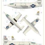 Eduard-8079-Bell-X-1-Machbuster-Markierungsanleitung-4-150x150 Eduard X-1 Mach Buster 8079
