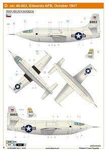Eduard-8079-Bell-X-1-Machbuster-Markierungsanleitung-4-212x300 Eduard 8079 Bell X-1 Machbuster Markierungsanleitung (4)