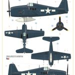 Eduard-84133-F6F-5N-Hellcat-Nightfighter-15-150x150 F6F-5N Hellcat Nightfighter 1:48 ( Eduard 84133 )