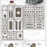"MACO-7220-PzKpfWg.-II-Ausf.-L-Luchs-3-150x150 Panzer II Ausf. L ""Luchs"" in 1:72 von MACO ( # 7220 )"