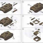 "MACO-7220-PzKpfWg.-II-Ausf.-L-Luchs-5-150x150 Panzer II Ausf. L ""Luchs"" in 1:72 von MACO ( # 7220 )"