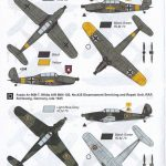 Mark-I-Models-Ar-96B-Ubiquitous-trainer-5-150x150 Arado Ar 96B und Avia C.2 von Mark I Models in 1:144