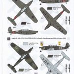 Mark-I-Models-Ar-96B-Ubiquitous-trainer-6-150x150 Arado Ar 96B und Avia C.2 von Mark I Models in 1:144