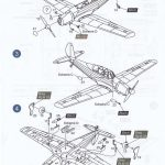 Mark-I-Models-Ar-96B-Ubiquitous-trainer-7-150x150 Arado Ar 96B und Avia C.2 von Mark I Models in 1:144