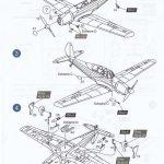 Mark-I-Models-Ar-96B-Ubiquitous-trainer-7-150x150 Arado Ar 96B und Avia C.2 von Mark I Models in 1:144