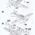 Mark-I-Models-MK-14461-Arado-Ar-96B-Military-Trainer-4-150x150 Arado Ar 96B und Avia C.2 von Mark I Models in 1:144