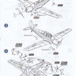 Mark-I-Models-MK-14461-Arado-Ar-96B-Military-Trainer-4-150x150 Arado Ar 96B und Avia C.2 von Mark I Models in 1:144