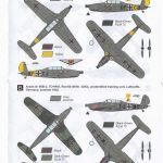 Mark-I-Models-MK-14461-Arado-Ar-96B-Military-Trainer-5-150x150 Arado Ar 96B und Avia C.2 von Mark I Models in 1:144