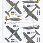 Mark-I-Models-MK-14461-Arado-Ar-96B-Military-Trainer-5-150x150 Arado Ar 96B und Avia C.2 von Mark I Models in 1:144