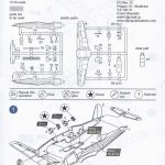Mark-I-Models-MK-14461-Arado-Ar-96B-Military-Trainer-6-150x150 Arado Ar 96B und Avia C.2 von Mark I Models in 1:144