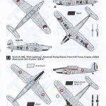 Mark-I-models-Avia-C-2-Ar-96B-Silver-Livery-1-150x150 Arado Ar 96B und Avia C.2 von Mark I Models in 1:144