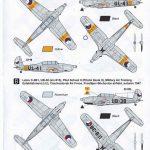 Mark-I-models-Avia-C-2-Ar-96B-Silver-Livery-2-150x150 Arado Ar 96B und Avia C.2 von Mark I Models in 1:144