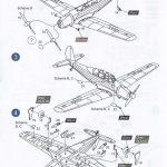 Mark-I-models-Avia-C-2-Ar-96B-Silver-Livery-3-150x150 Arado Ar 96B und Avia C.2 von Mark I Models in 1:144