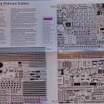 02_PE_Übersicht-150x150 Bismarck Platinum Edition von Revell 1:350