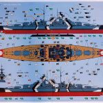 06_Bauanleitung_Bemalung_Illu2-150x150 Bismarck Platinum Edition von Revell 1:350
