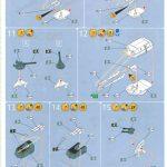 13_Bauanleitung_13-150x150 Bismarck Platinum Edition von Revell 1:350