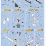 14_Bauanleitung_14-150x150 Bismarck Platinum Edition von Revell 1:350