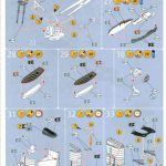 15_Bauanleitung_15-150x150 Bismarck Platinum Edition von Revell 1:350