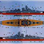 15_Bauanleitung_Bemalung_Illu1-150x150 Bismarck Platinum Edition von Revell 1:350