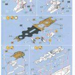 16_Bauanleitung_16-150x150 Bismarck Platinum Edition von Revell 1:350