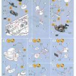 18_Bauanleitung_18-150x150 Bismarck Platinum Edition von Revell 1:350