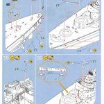 20_Bauanleitung_20-150x150 Bismarck Platinum Edition von Revell 1:350