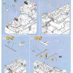 22_Bauanleitung_22-150x150 Bismarck Platinum Edition von Revell 1:350
