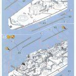 27_Bauanleitung_27-150x150 Bismarck Platinum Edition von Revell 1:350