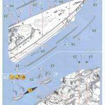 28_Bauanleitung_28-150x150 Bismarck Platinum Edition von Revell 1:350