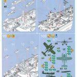 31_Bauanleitung_31-150x150 Bismarck Platinum Edition von Revell 1:350