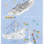 32_Bauanleitung_32-150x150 Bismarck Platinum Edition von Revell 1:350