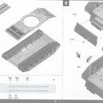 A-08-150x150 T-54B Russian Medium Tank Late Type Takom 2055 (1:35)