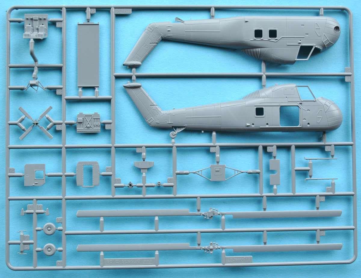 """Airpower87-221600131-SH-34G-Marine-SAR-9 SAR-Hubschrauber """"SH-34G Marine"""" von Airpower87 by ArsenalM"""