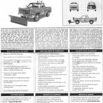 Anleitung-01-150x150 GMC Pickup with Snow Plow 1:24 Revell USA (#7222)