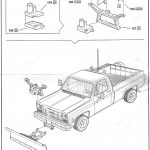 Anleitung-14-150x150 GMC Pickup with Snow Plow 1:24 Revell USA (#7222)