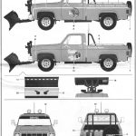 Anleitung-15-150x150 GMC Pickup with Snow Plow 1:24 Revell USA (#7222)