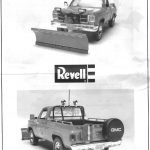 Anleitung-16-150x150 GMC Pickup with Snow Plow 1:24 Revell USA (#7222)