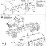 Anleitung07-150x150 U.S. 2 1/2TON 6x6 Airfield Fuel Truck 1:48 Tamiya (32579)