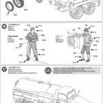 Anleitung08-150x150 U.S. 2 1/2TON 6x6 Airfield Fuel Truck 1:48 Tamiya (32579)